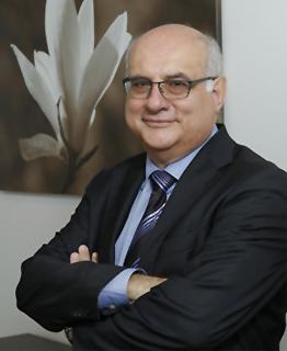 Εμμανουήλ Πάγκαλος, Διαβητολόγος, Επιστημονικός Διευθυντής Κλινικής «Θέρμη», Θεσσαλονίκη
