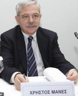 Χρήστος Μανές, Διαβητολόγος, Διευθυντής Διαβητολογικού Κέντρου & Γ' Παθολογικής Κλινικής Νοσοκ. Παπαγεωργίου, Θεσσαλονίκη