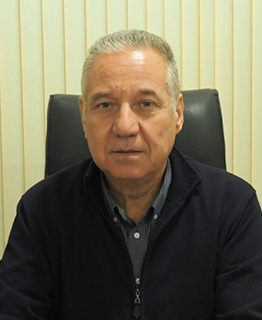 Κυριάκος Καζάκος, Διαβητολόγος, Αναπληρωτής Καθηγητής ΑΤΕΙ Θεσσαλονίκης